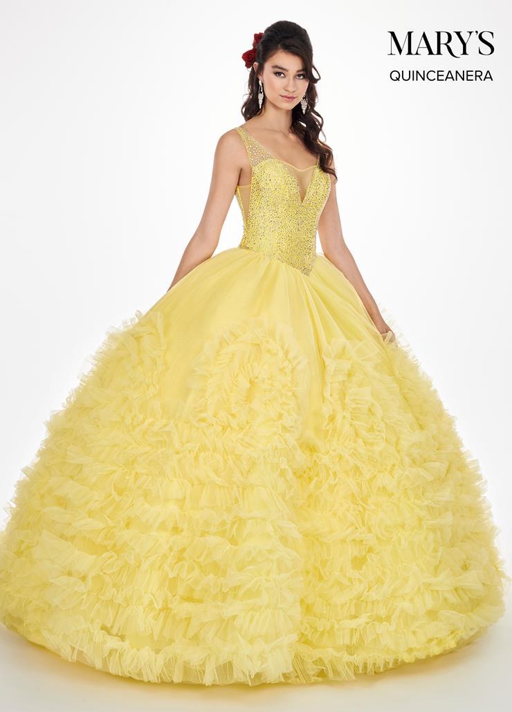 Mary's Bridal Style #MQ1039