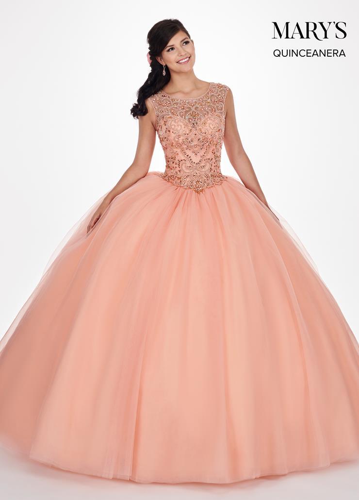Mary's Bridal Style #MQ1041