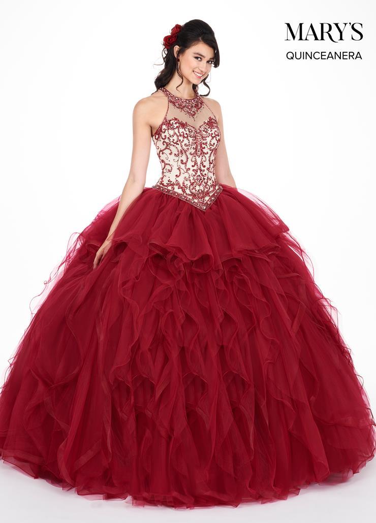 Mary's Bridal Style #MQ1042