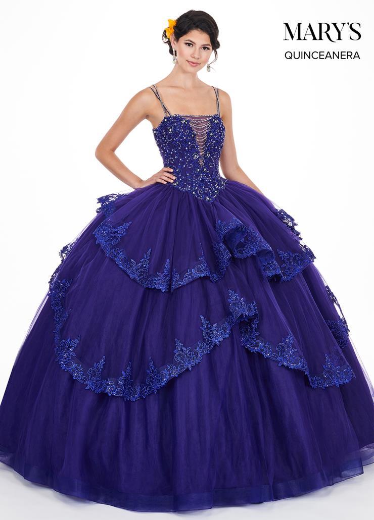Mary's Bridal Style #MQ1043