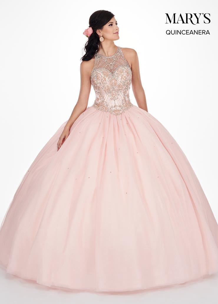 Mary's Bridal Style #MQ1044