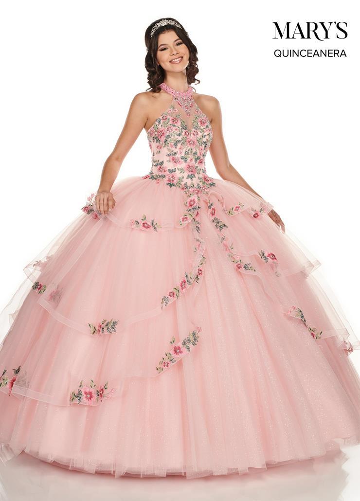 Mary's Bridal MQ1046