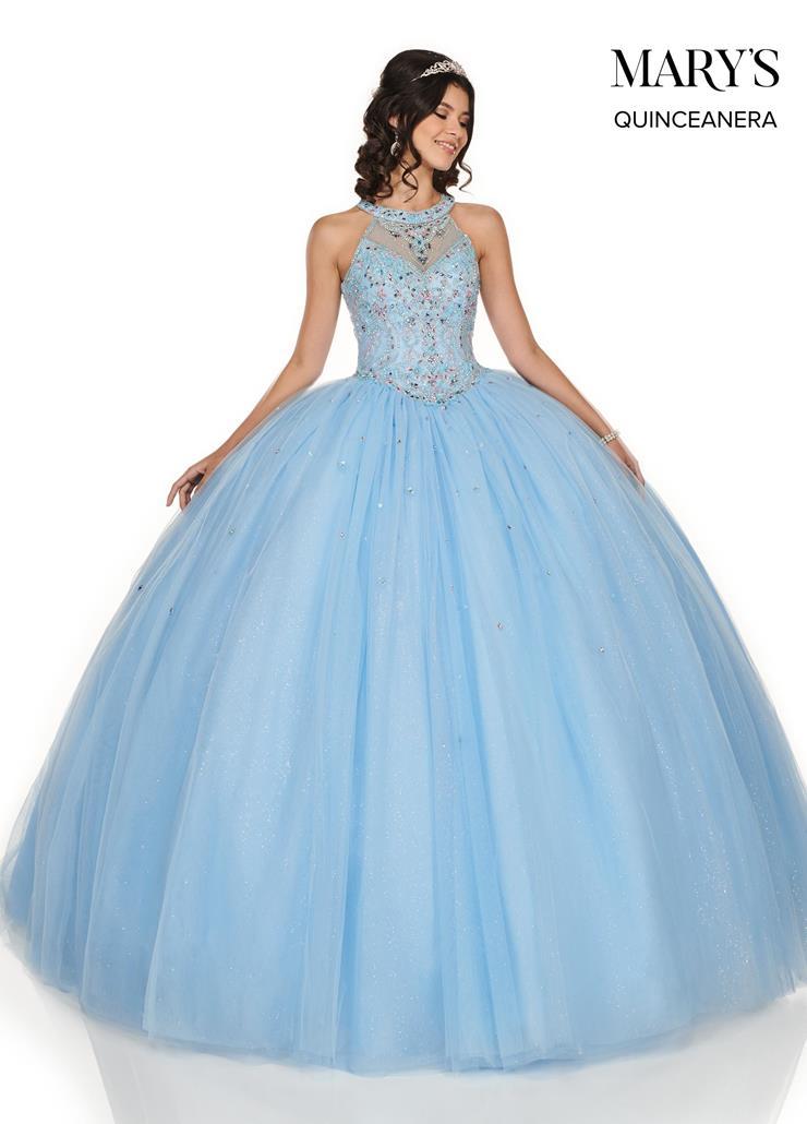 Mary's Bridal MQ1048