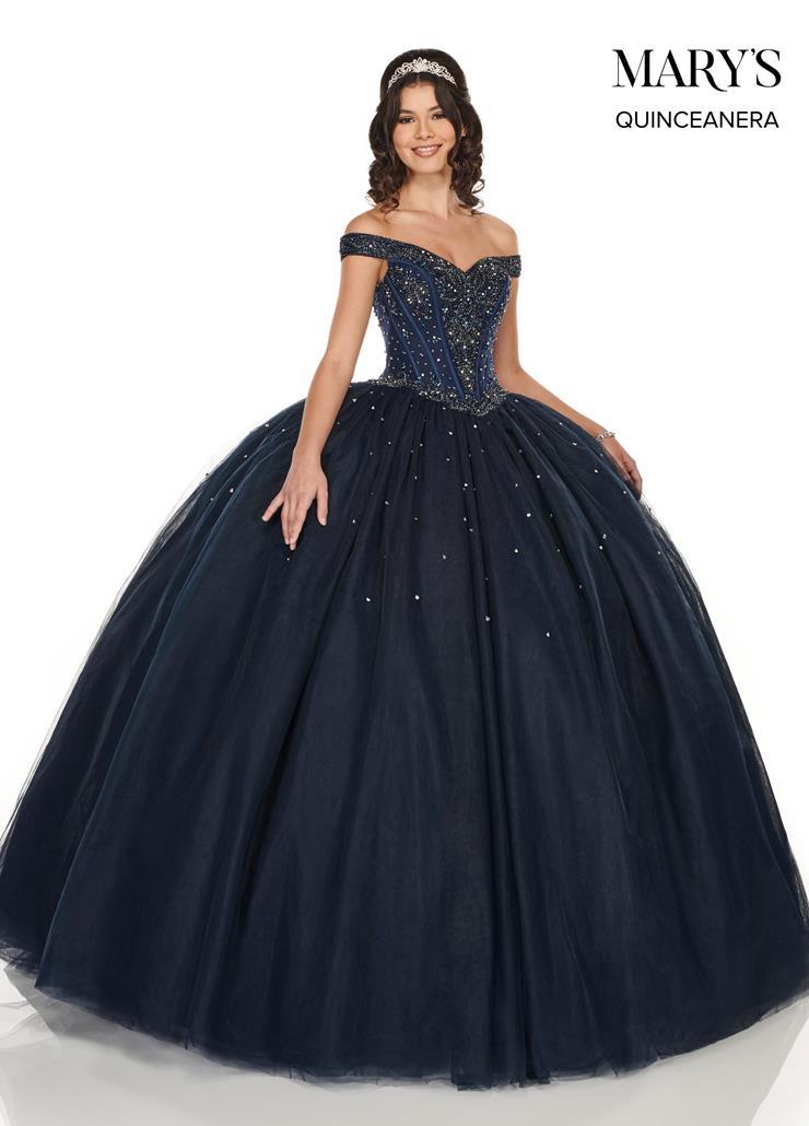 Mary's Bridal MQ1050