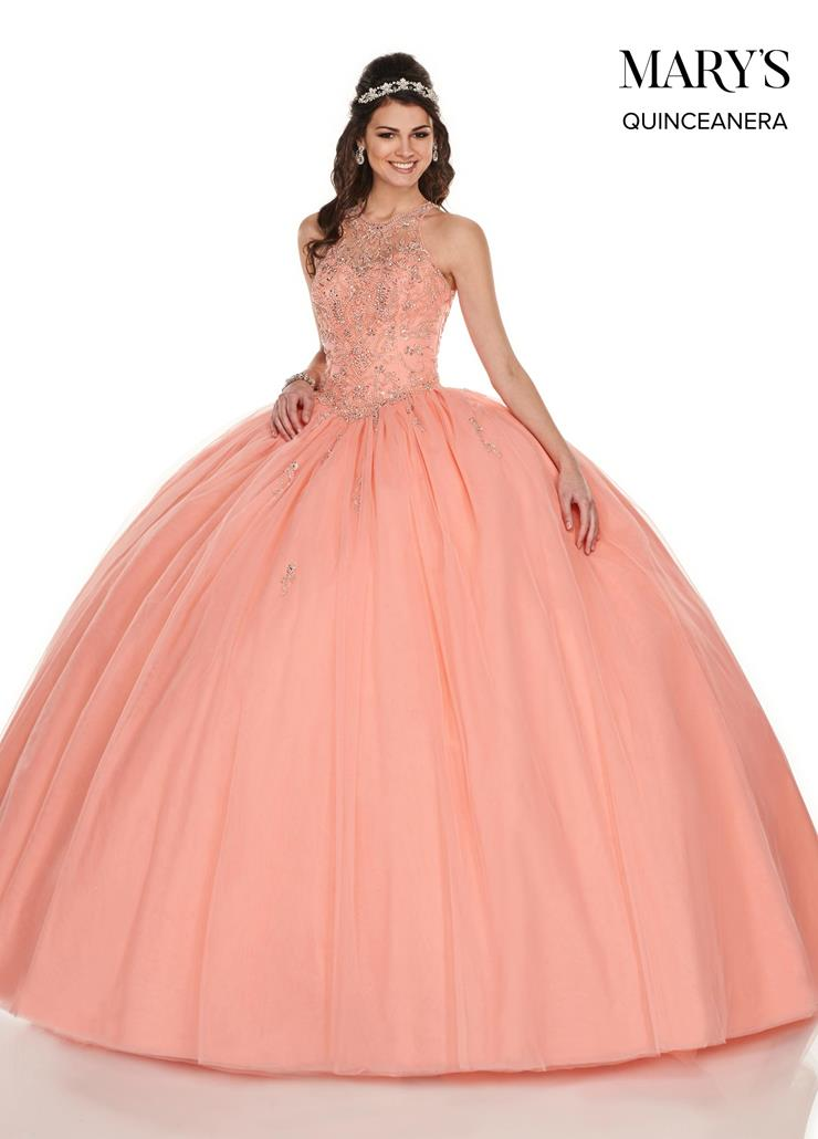 Mary's Bridal MQ1051