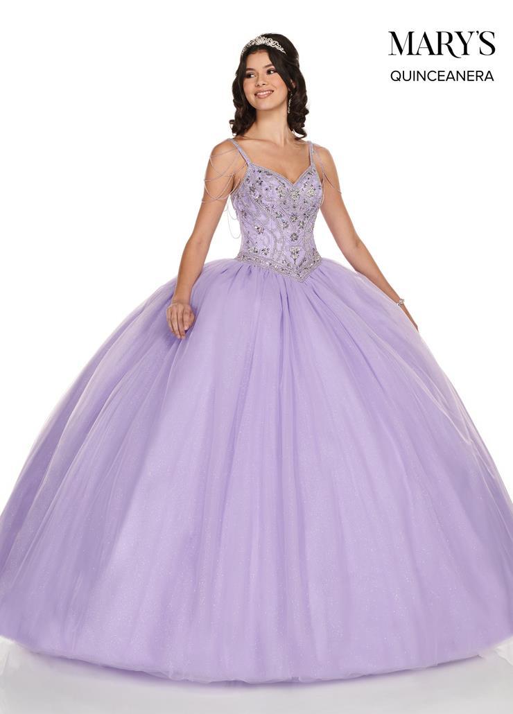 Mary's Bridal MQ1053