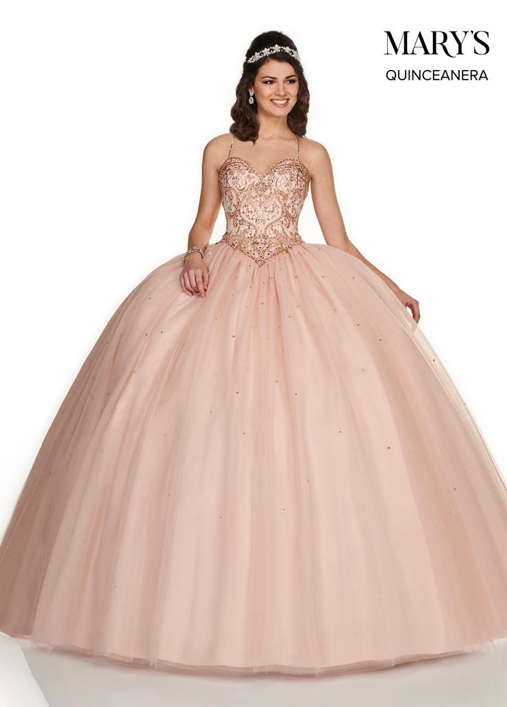 Mary's Bridal MQ1054