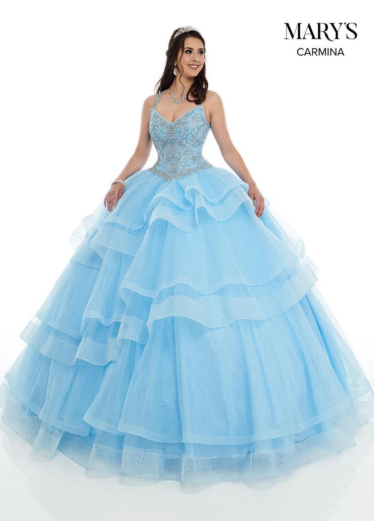 Mary's Bridal MQ1058