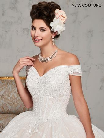 Mary's Bridal Style #MQ3001