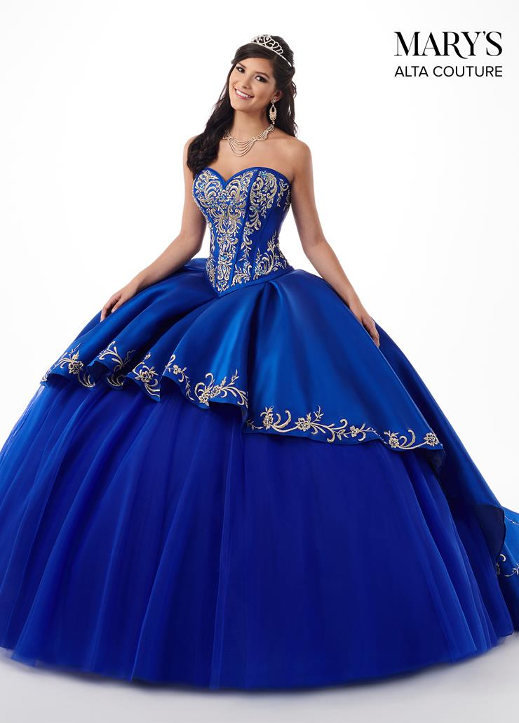 Mary's Bridal Style #MQ3020 Image