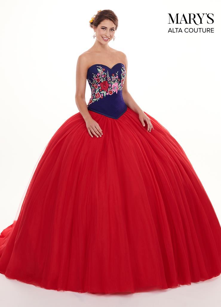 Mary's Bridal Style #MQ3023 Image