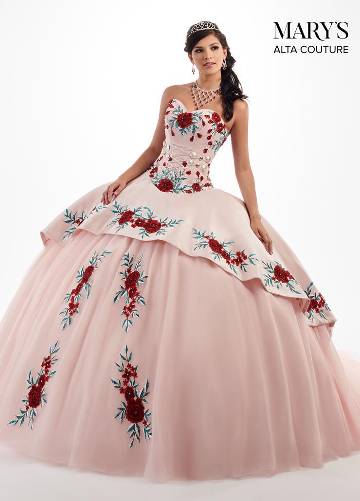 Mary's Bridal Style #MQ3024 Image