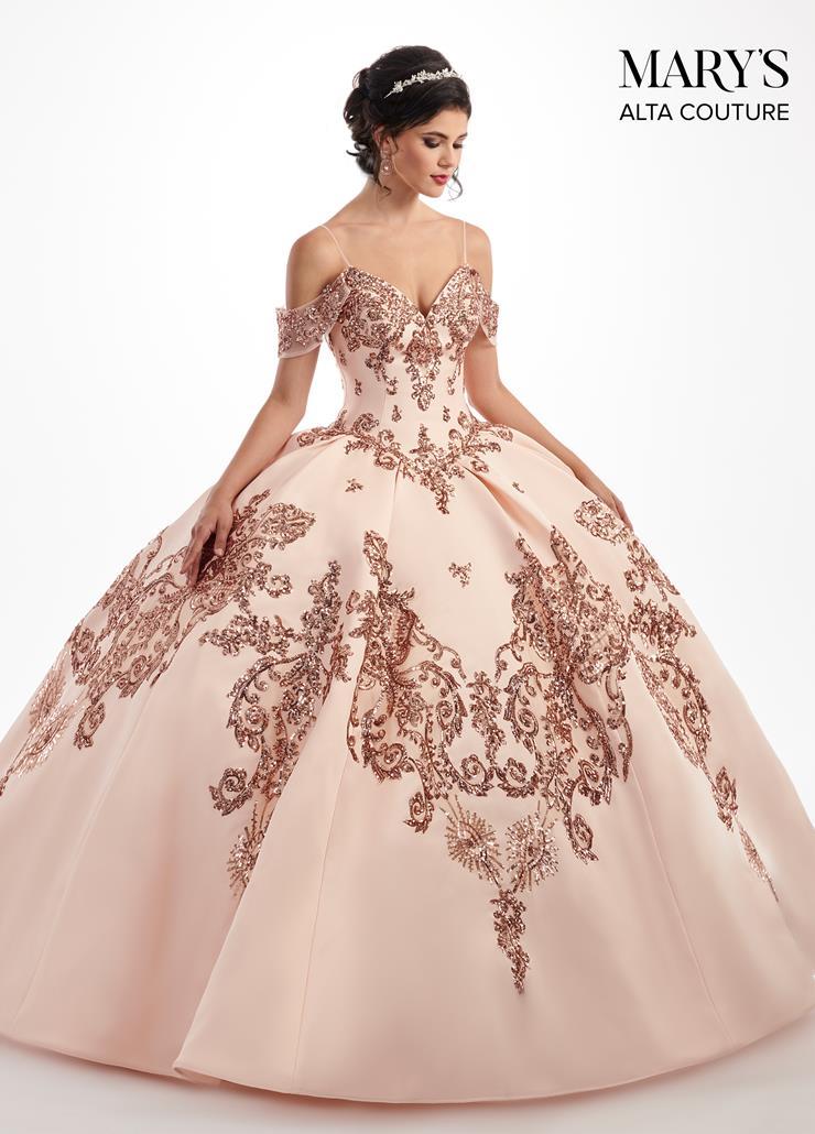 Mary's Bridal Style #MQ3025 Image