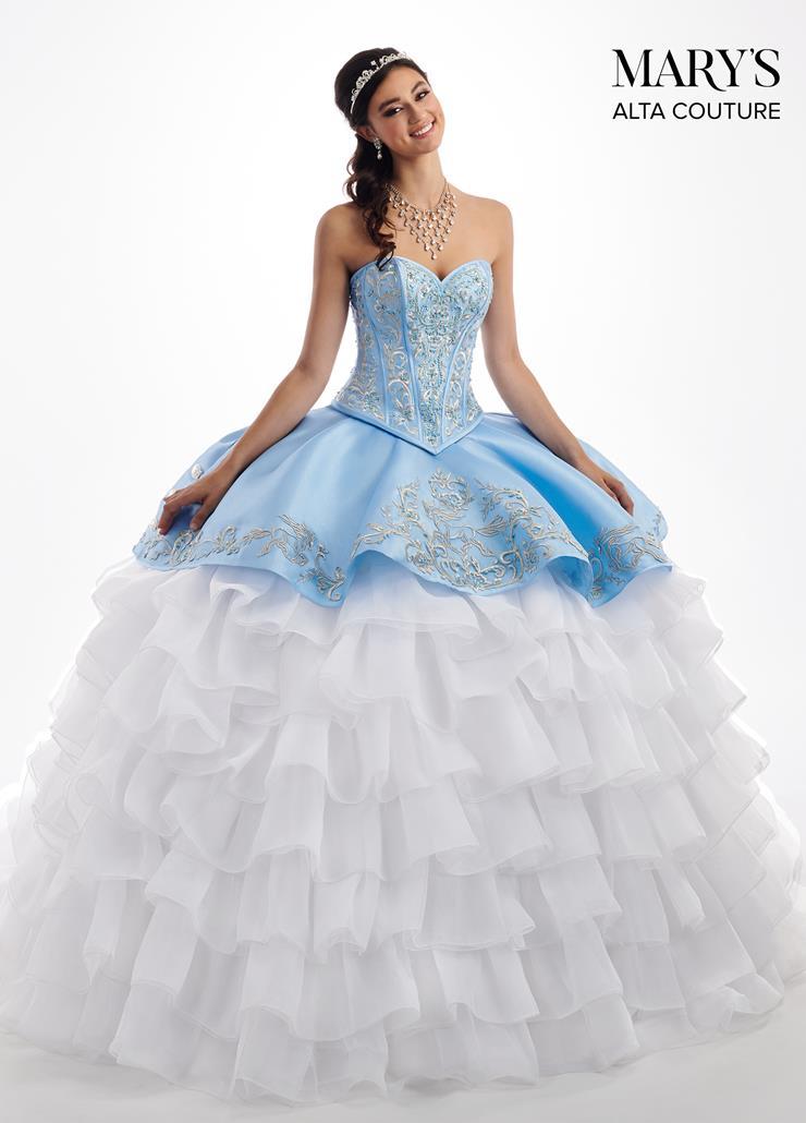 Mary's Bridal Style #MQ3026 Image