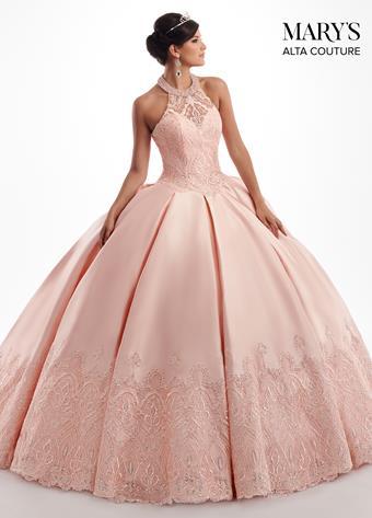 Mary's Bridal Style #MQ3027