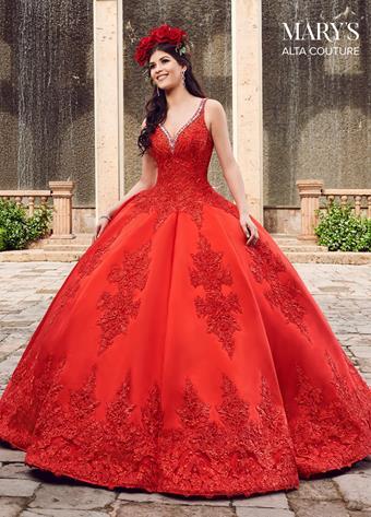 Mary's Bridal Style #MQ3032