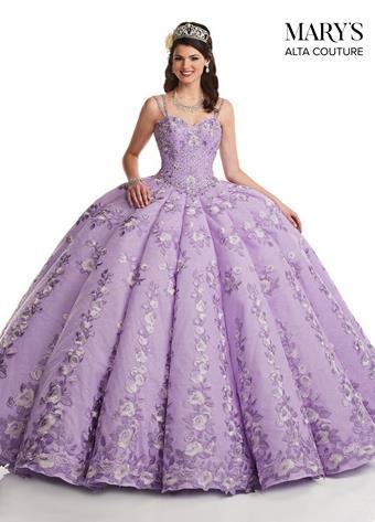 Mary's Bridal Style #MQ3035