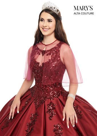Mary's Bridal Style #MQ3038