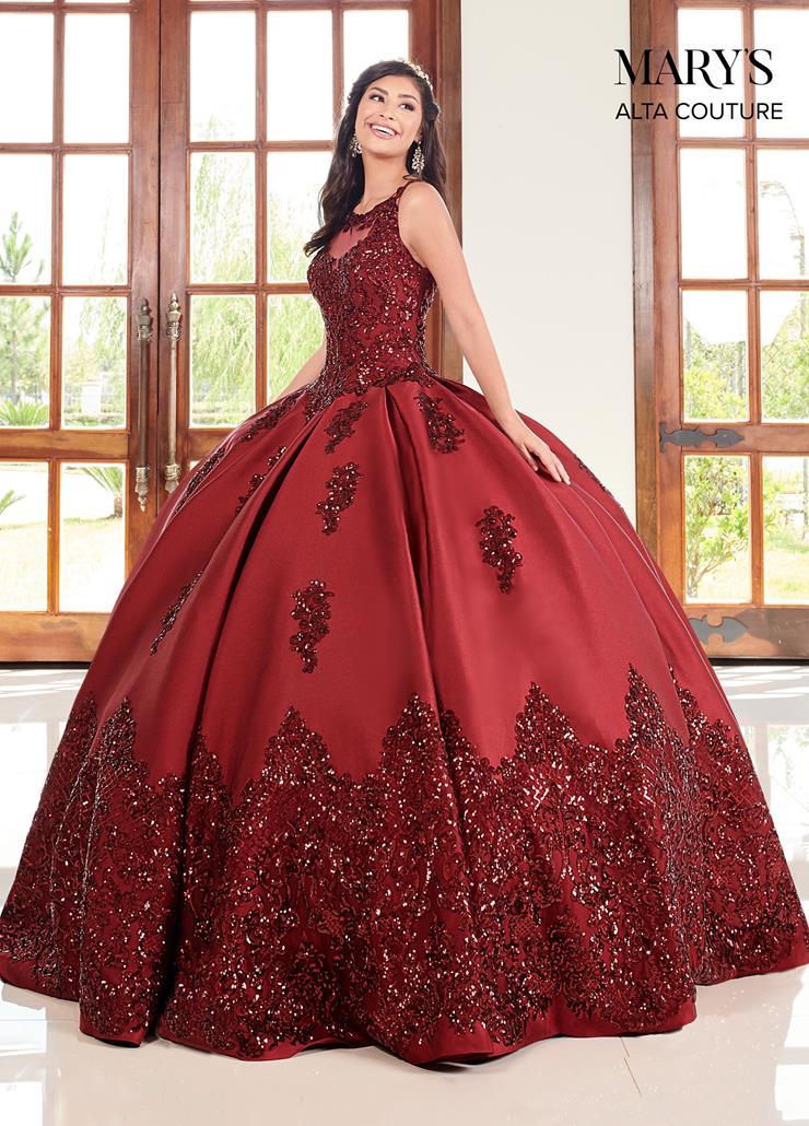 Mary's Bridal Style #MQ3038 Image