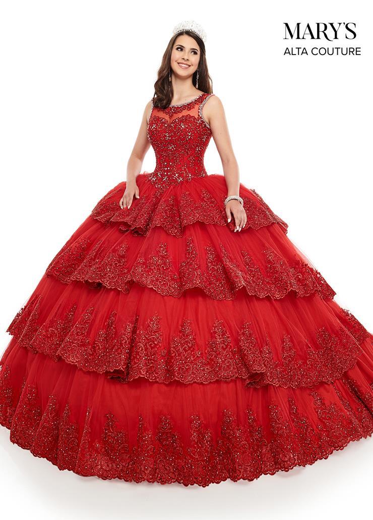 Mary's Bridal Style #MQ3039 Image