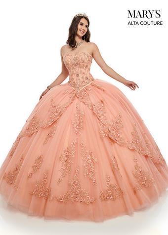 Mary's Bridal Style #MQ3042