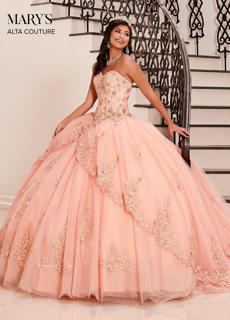 Mary's Bridal Style #MQ3042 Image