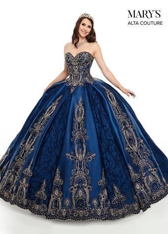 Mary's Bridal Style #MQ3044