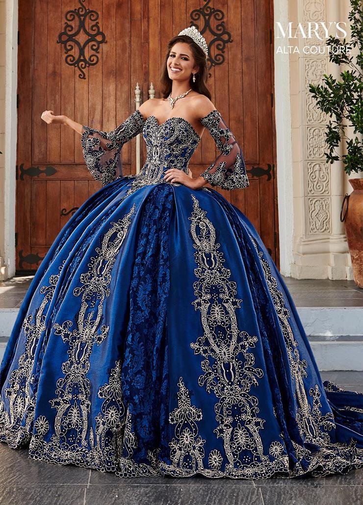 Mary's Bridal Style #MQ3044 Image