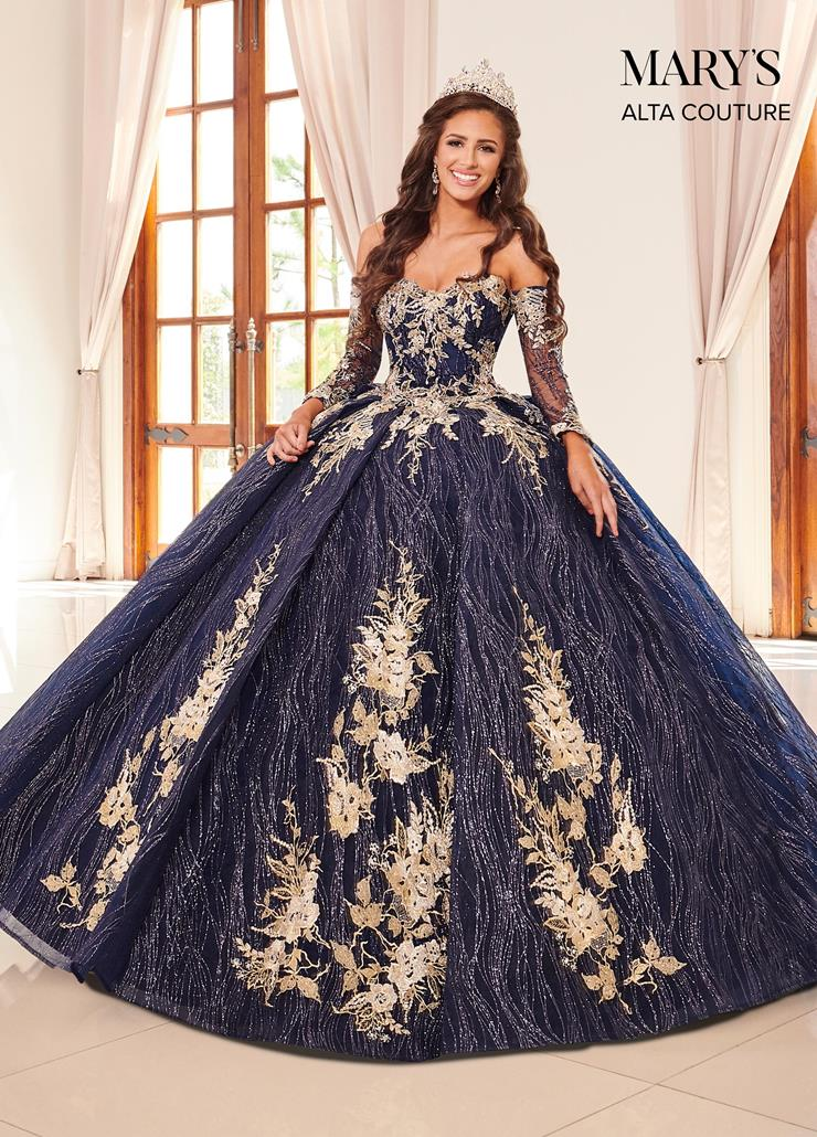 Mary's Bridal Style #MQ3046 Image