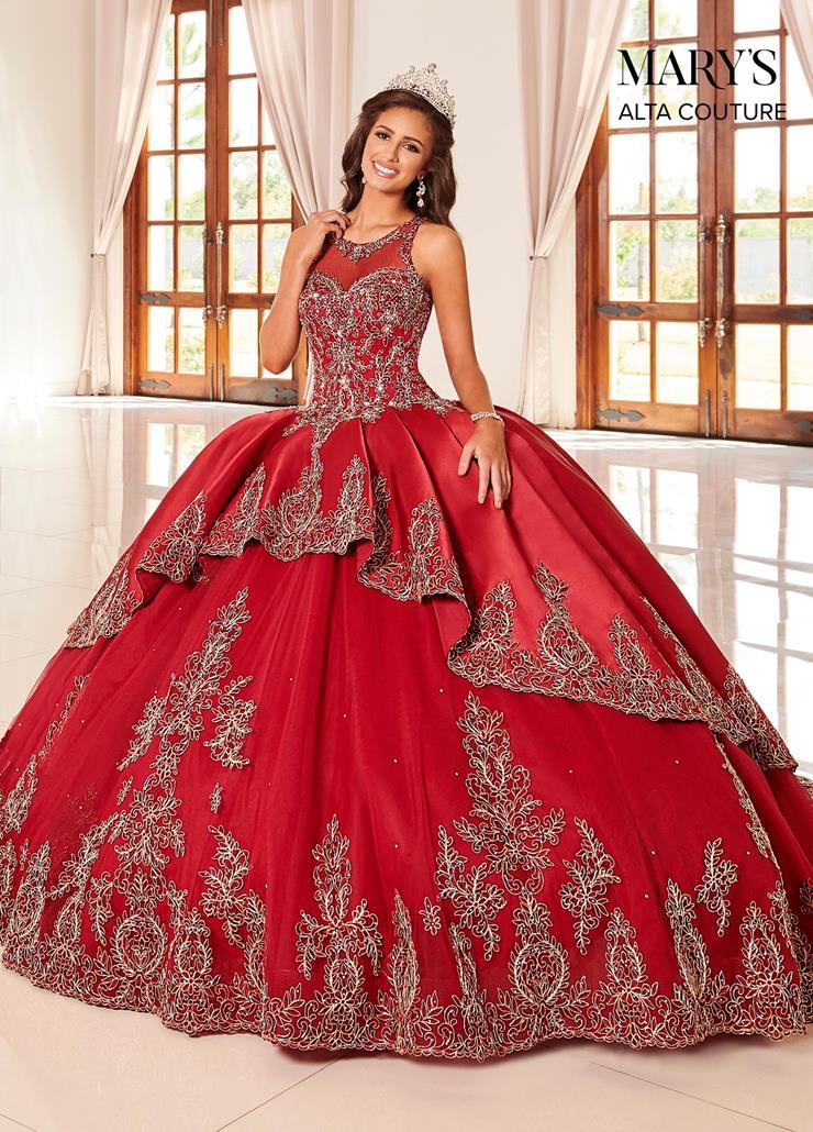 Mary's Bridal Style #MQ3047 Image