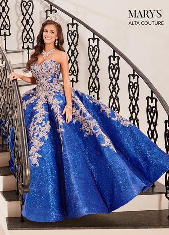 Mary's Bridal Style #MQ3048