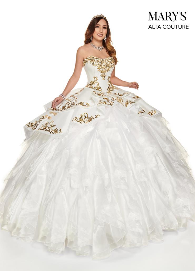 Mary's Bridal Style #MQ3049 Image