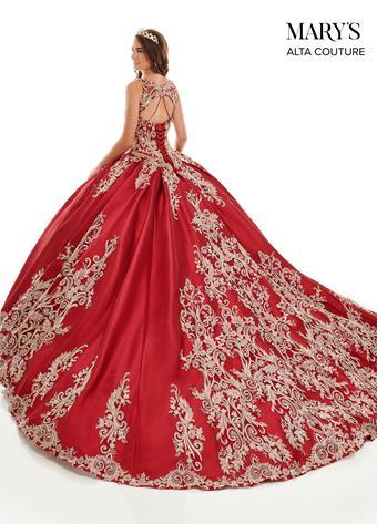Mary's Bridal Style #MQ3050