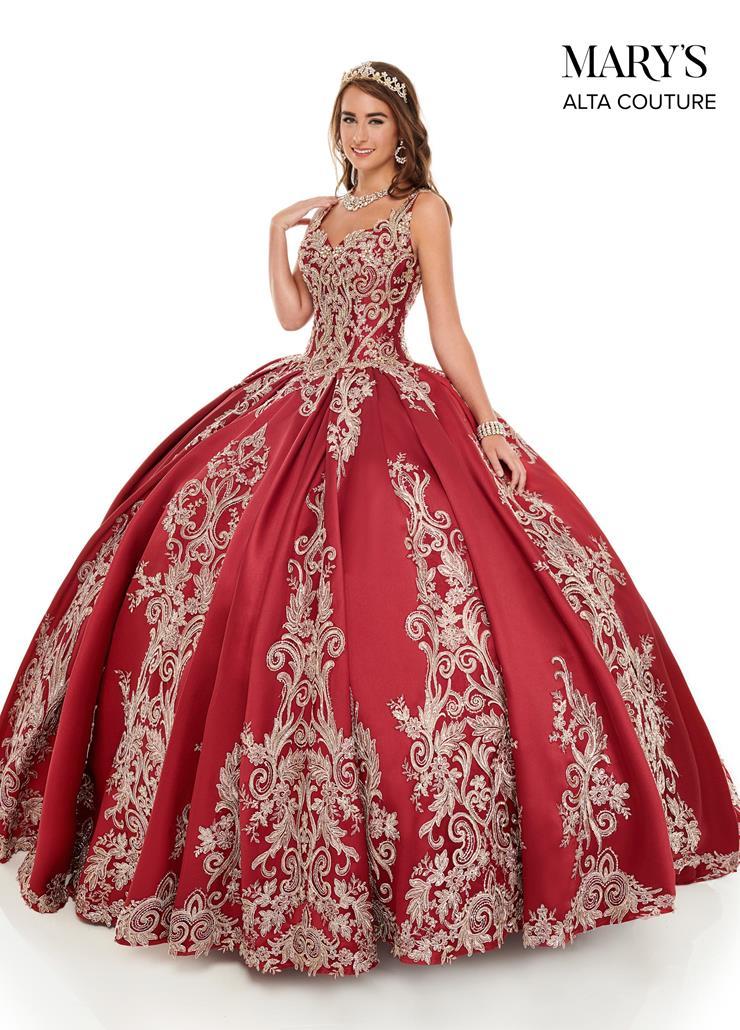 Mary's Bridal Style #MQ3050 Image