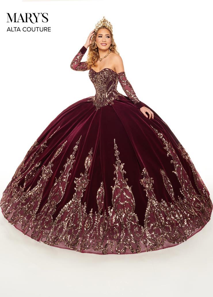 Mary's Bridal Style #MQ3051 Image