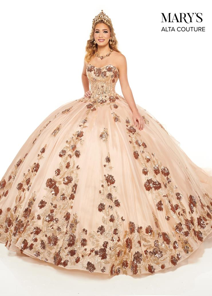 Mary's Bridal Style #MQ3052 Image