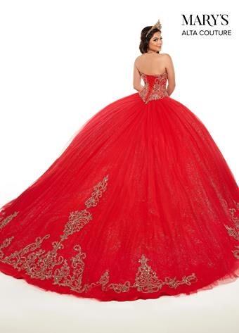 Mary's Bridal Style #MQ3053
