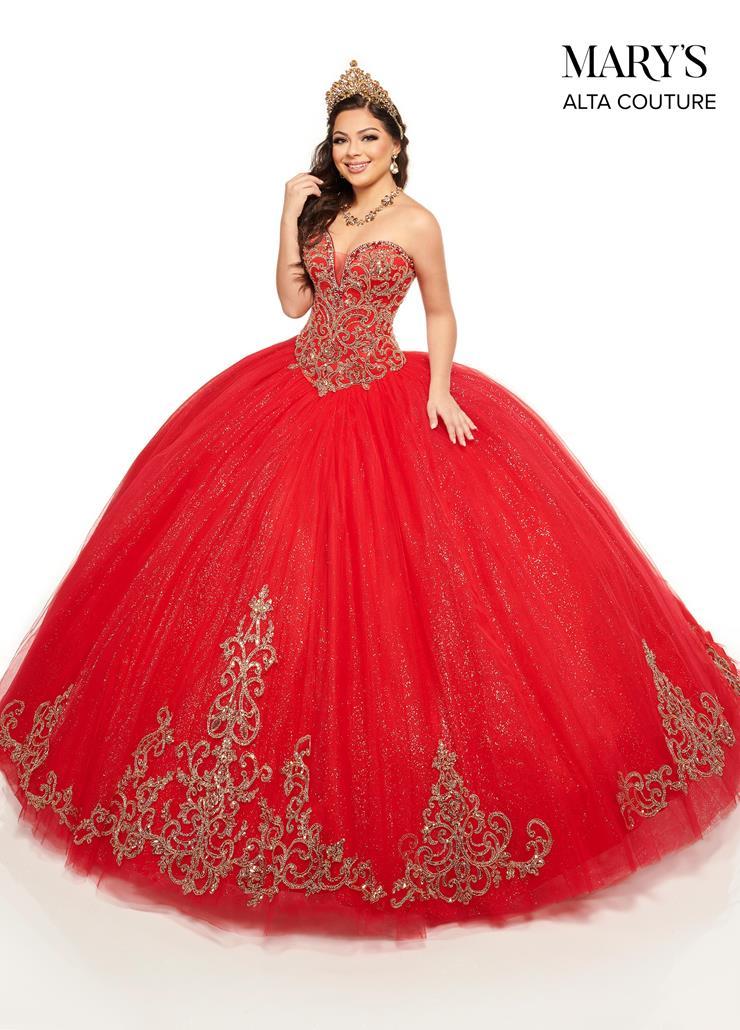 Mary's Bridal Style #MQ3053 Image
