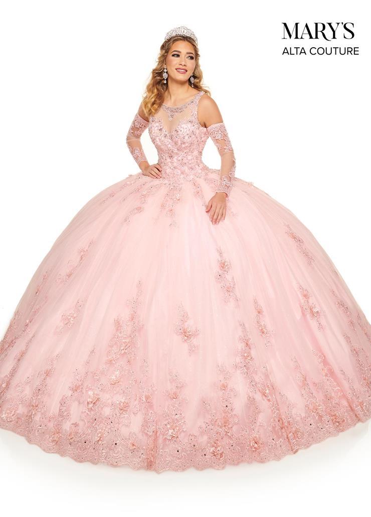Mary's Bridal Style #MQ3054 Image