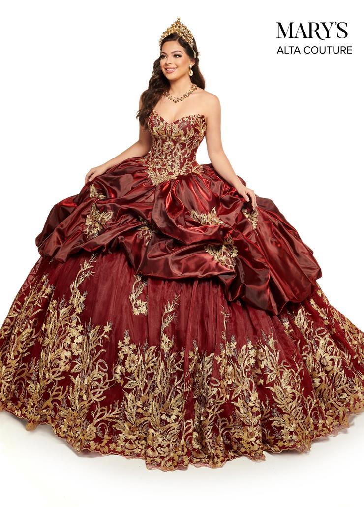 Mary's Bridal Style #MQ3055 Image