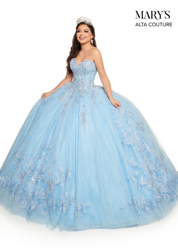 Mary's Bridal Style #MQ3056 Image