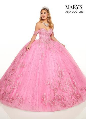 Mary's Bridal Style #MQ3056