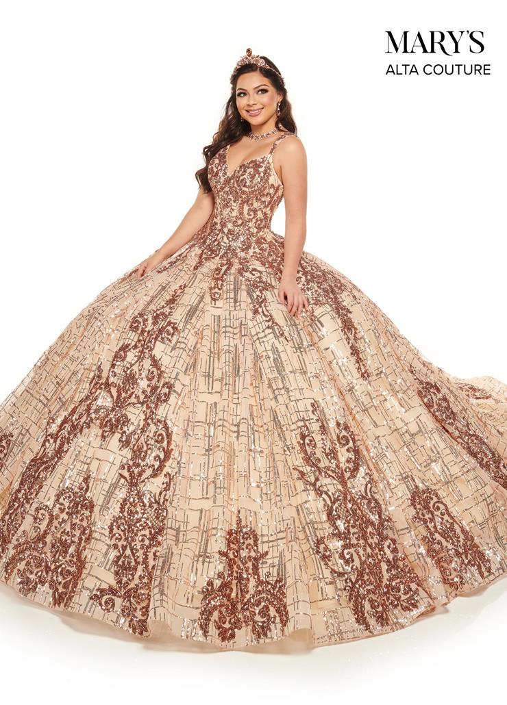 Mary's Bridal Style #MQ3057 Image