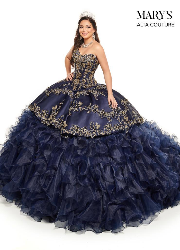 Mary's Bridal Style #MQ3058 Image