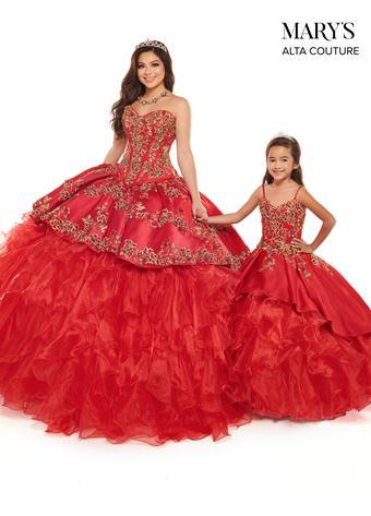 Mary's Bridal Style #MQ3058