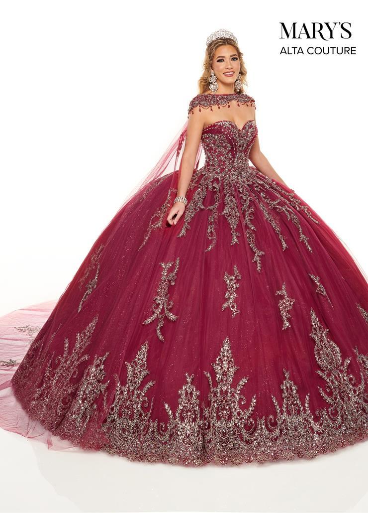 Mary's Bridal Style #MQ3059 Image
