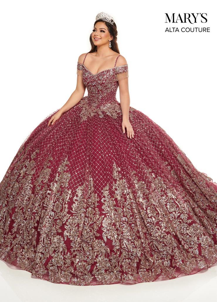 Mary's Bridal Style #MQ3060 Image
