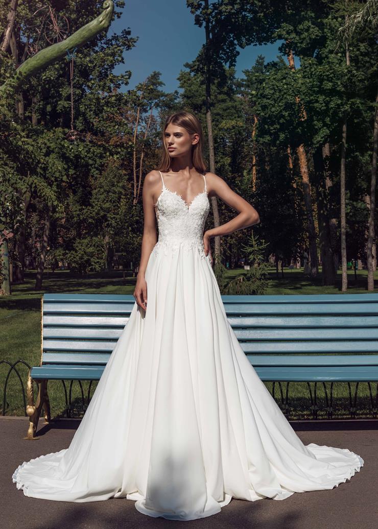 LiRi Bridal style Faith Image
