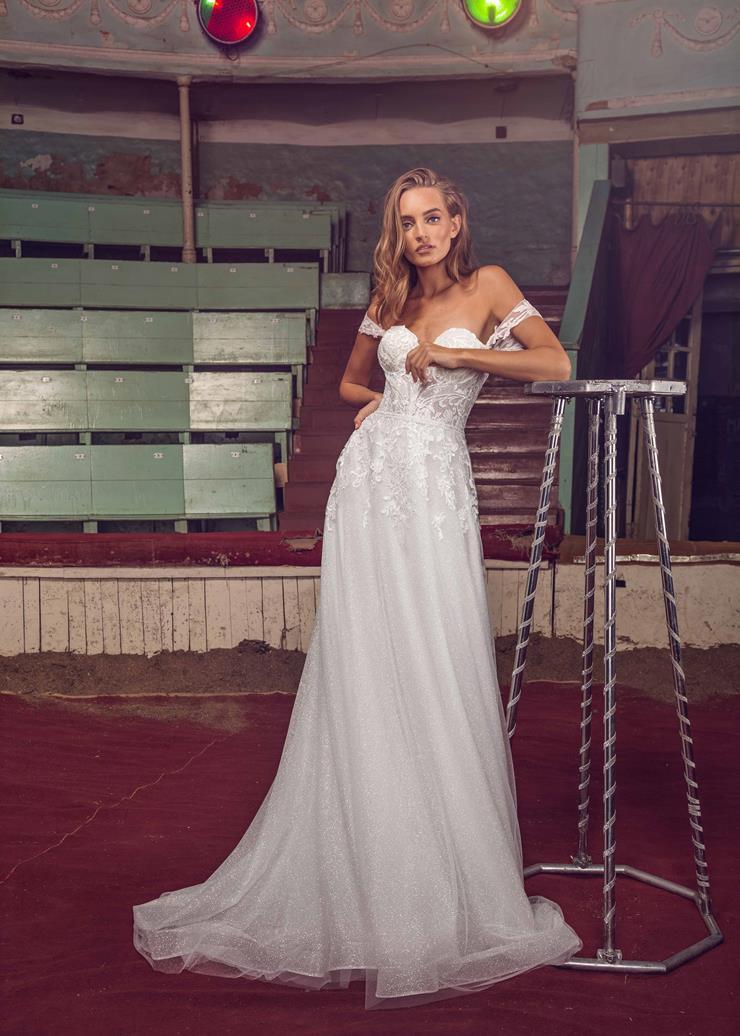 LiRi Bridal style Jade Image