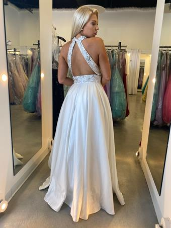 Ultimate Bride Style #Jasz Couture 6516